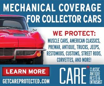 Collector Classic Car Insurance Ncm Insurance